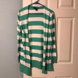 89th & Madison Sweaters - Women's cardigan